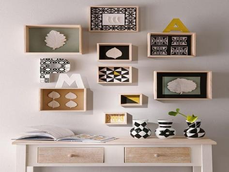 Wood Home Decorations 2018 screenshot 5