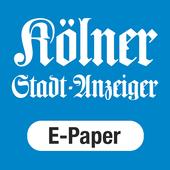 Kölner Stadt-Anzeiger E-Paper icon
