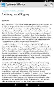 Kölner Stadt-Anzeiger E-Paper screenshot 11