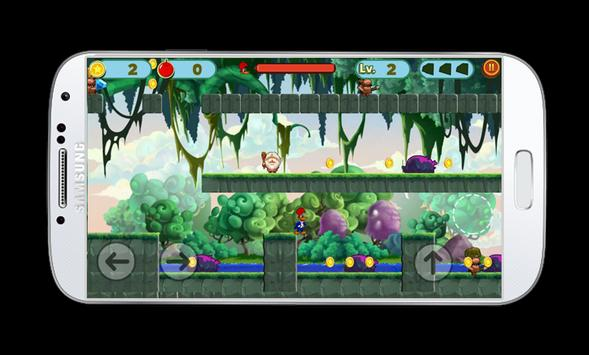 woody Jungle woodpecker adventure screenshot 1