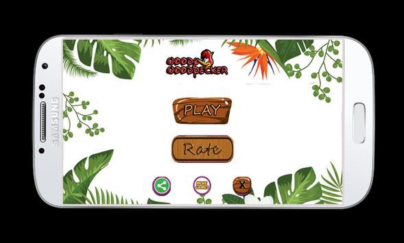 woody Jungle woodpecker adventure screenshot 7