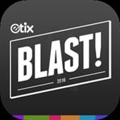 Etix Blast Conference icon