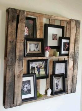 Wood Recycling Crafts apk screenshot