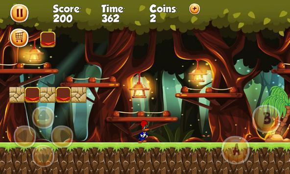 Super Woodpecker Adventure screenshot 5