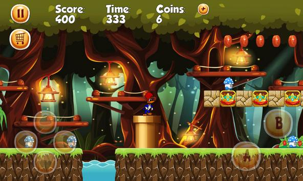 Super Woodpecker Adventure screenshot 6