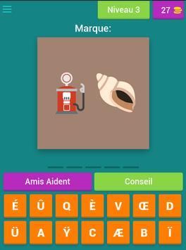 Devine le Emoji screenshot 11