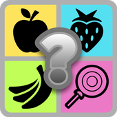 Guess the 100 hidden foods icon