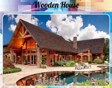 Wooden House apk screenshot