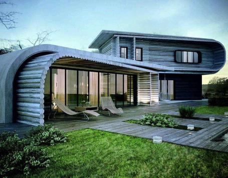 Wooden House Designs screenshot 2