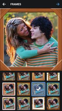 Wooden Photo Frames for IG™ apk screenshot