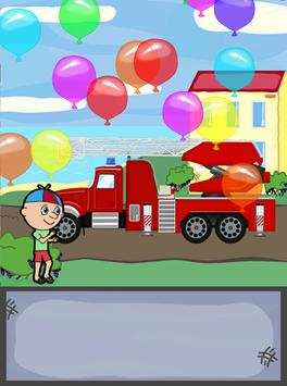 Big Car Puzzle Two screenshot 5