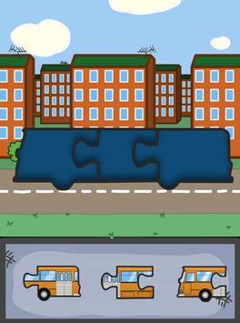 Big Car Puzzle Two screenshot 8