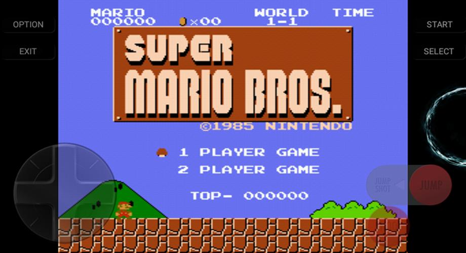 NES for Android - APK Download