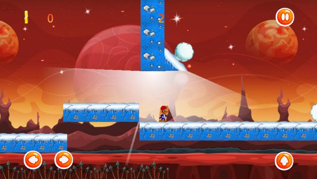 Woodii Super Woodpecker Adventures screenshot 3