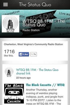 WTSQ - The Status Quo screenshot 1