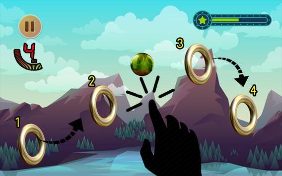 Floppy Hoop Bounce! – Hit Basket Ball Dunk screenshot 10