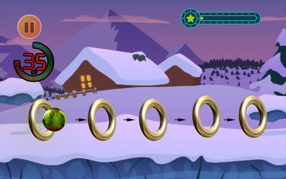 Floppy Hoop Bounce! – Hit Basket Ball Dunk screenshot 6