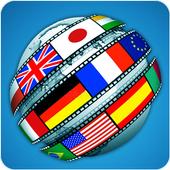 Free Advance Language Translator icon