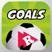 Repla FIFA & PES Goals icon