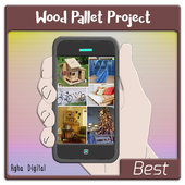 Best Wood Pallet Project icon