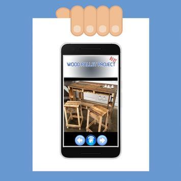 Best Wood Pallet Project apk screenshot