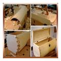 wood project plans