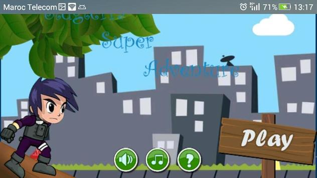 Slugterra Super Adventure apk screenshot