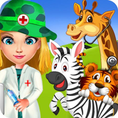 Pet Doctor - Animal Hospital icon
