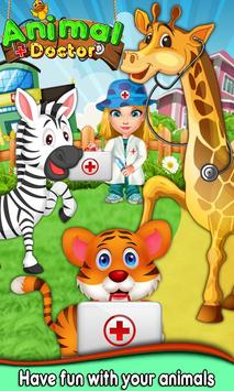 Pet Doctor - Animal Hospital apk screenshot