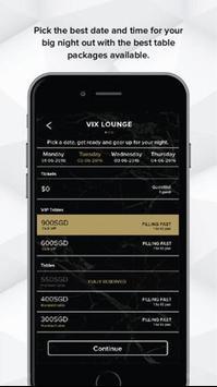 WOOFR - Nightlife & Lifestyle App apk screenshot