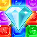 Diamond Dash: jogo de diamantes online - match-3 APK