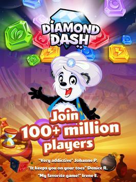 Diamond Dash screenshot 9