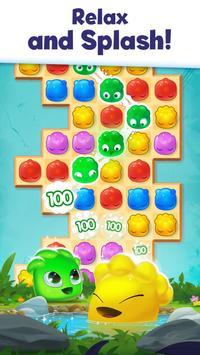Jelly Splash imagem de tela 1