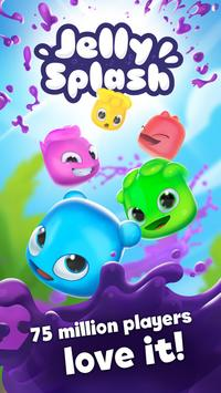 Jelly Splash imagem de tela 4