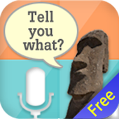Talking Moai Lottery:Draw Lots icon