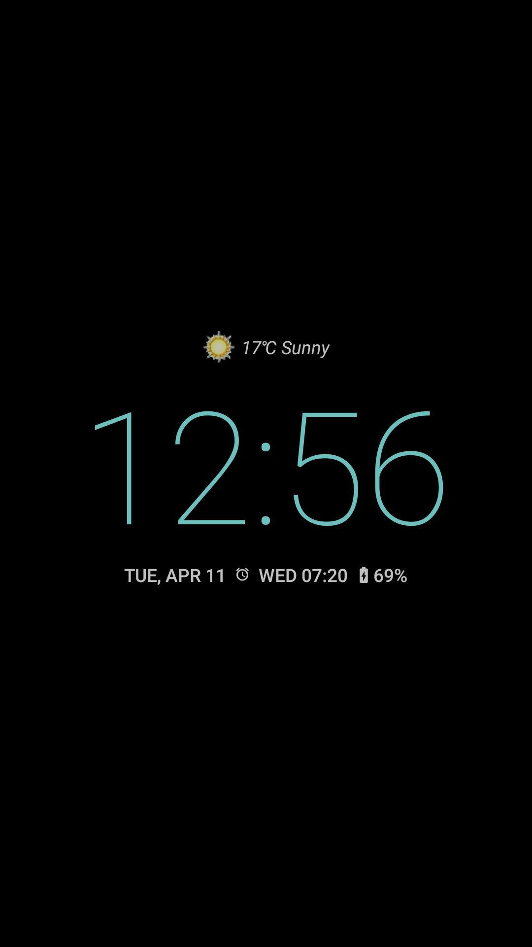 Desk Clock Screensaver for Android - APK Download