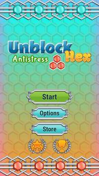 Unblock Hex poster