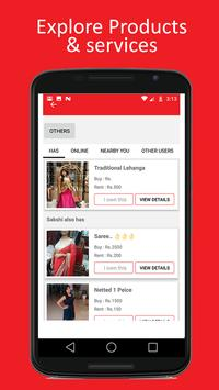 WooStyle - The Value Network apk screenshot