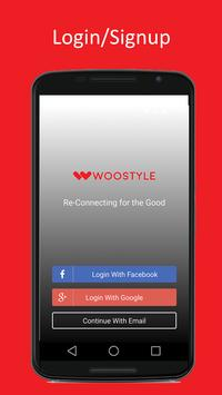 WooStyle poster