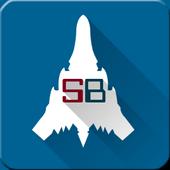 스페이스배틀 - 우주공간에서 벌어지는 슈팅게임 icon