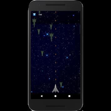 스페이스배틀 - 우주공간에서 벌어지는 슈팅게임 apk screenshot