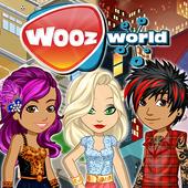 Woozworld - Fashion & Fame MMO icon