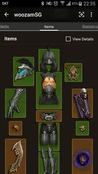 D3 Helper-Diablo3 Armory screenshot 2