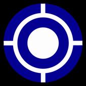 GPS Coordinates+ icon