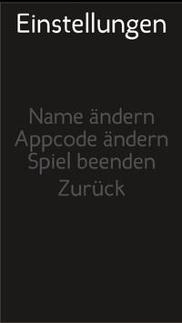 Group-Quiz Fernbedienung poster
