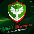 Amed Spor Duvar Kağıtları APK