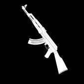 Ak-47 Duvar Kağıtları 2018 biểu tượng