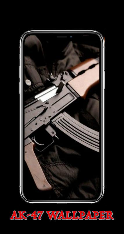 Ak 47 Wallpapers 2018 Screenshot 3