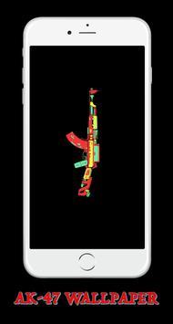 Ak-47 Duvar Kağıtları 2018 ảnh chụp màn hình 4