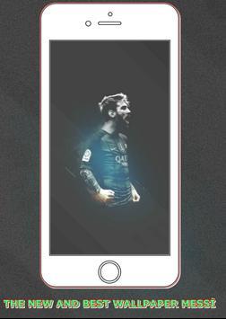 Messi Wallpapers HD 4K 2018 screenshot 3